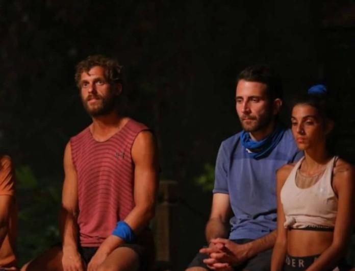 Survivor 4: Ο Δημήτρης Μακρόπουλος αποχώρησε από το παιχνίδι