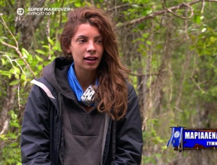 Survivor 4: Απίστευτη επίθεση στην Ελευθερίου - «Είναι κωλοτούμπας και κουτοπόνηρη»