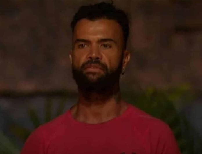 Περικλής Κονδυλάτος: Η πρώτη ανάρτηση μετά την αποχώρηση του από το Survivor 4