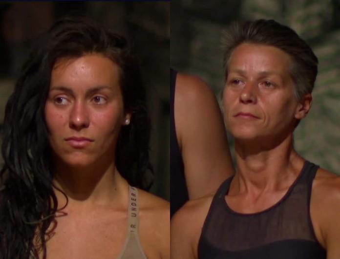 Survivor 4: Υποψήφιες προς αποχώρηση η Σοφία και η Μαριάνθη