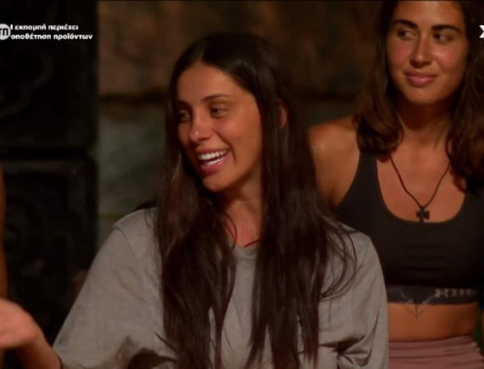 Survivor 4: Αποχώρησε η Βαλέρια Χοψονίδου