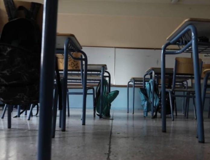 Κορωνοϊός - lockdown: Καμία εισήγηση για τους ειδικούς για το κλείσιμο των σχολείων