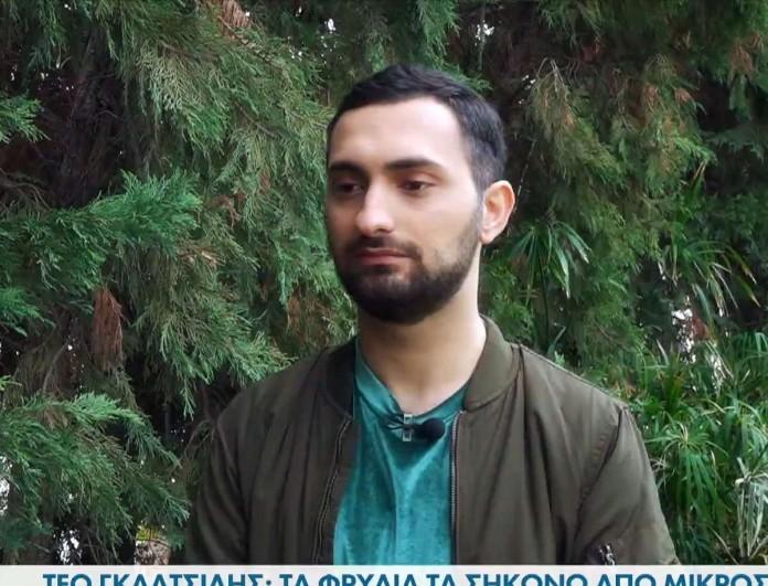 MasterChef - Τεό Γκαλτσίδης: «Έχω δεχτεί ρατσισμό όταν ήμουν μικρός! Με λέγανε όλοι  δεν ξέρω κι εγώ τι»