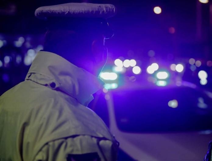 Αιγάλεω: Ο Αντρέας Ρίγκο κατέγραφε το τροχαίο με κάμερα