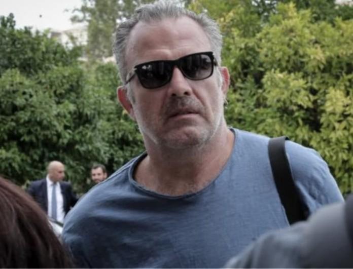 Πασχάλης Τσαρούχας: Ενώπιον του εισαγγελέα σήμερα - Θα καταθέσει για τις υποθέσεις σεξουαλικής βίας