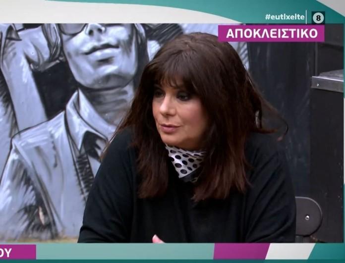 Βάσια Παναγοπούλου: «Άκουσα ότι δεν πήρα το μέρος της Παυλίδου και στήριξα τον Παπαγιάννη, πράγμα ψευδές»