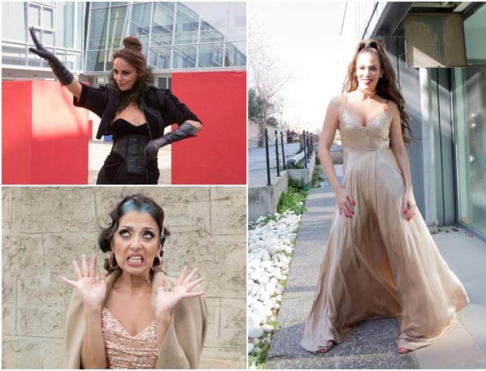 YFSF: Κυκλοφόρησαν οι πρώτες backstage φωτογραφίες