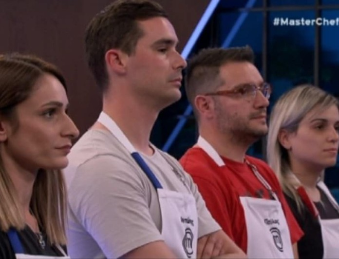 MasterChef 5: Τέσσερις οι υποψήφιοι προς αποχώρηση