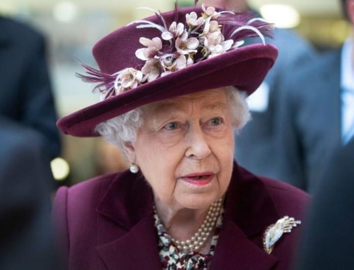 Βασίλισσα Ελισάβετ: Το μήνυμα για τα 200 χρόνια από την Ελληνική Επανάσταση
