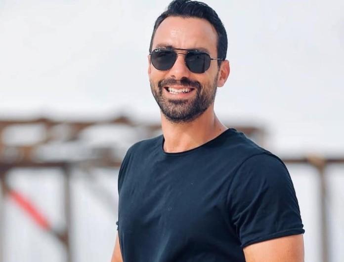 Η Φάρμα: Αυτό ζήτησε ο Σάκης Τανιμανίδης να έχει από την παραγωγή