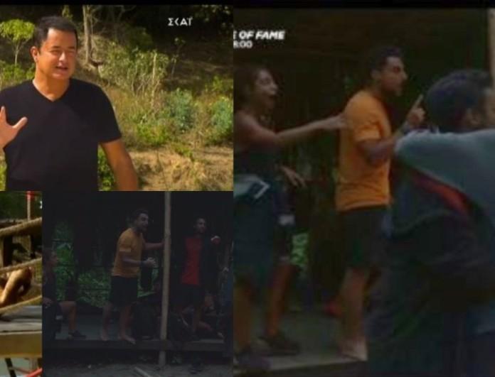 Survivor 4 - highlights 3/3: Ο τσακωμός Τζέιμς - Σάκη, τα κλάματα της Μαριαλένας και η αποχώρηση Σοφίας - Κρις