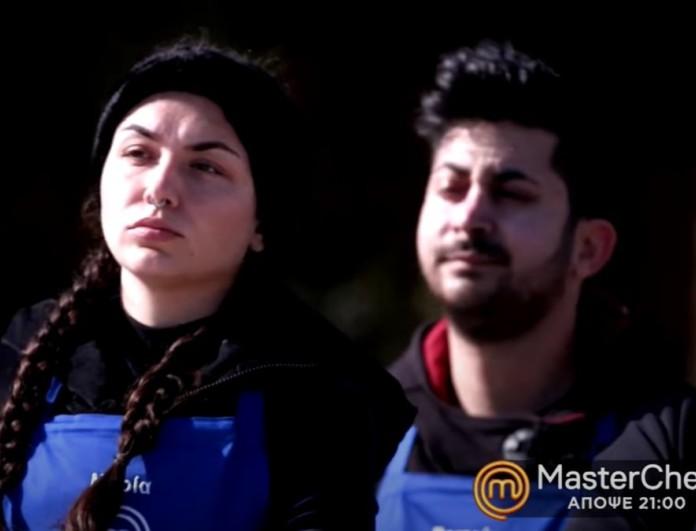 MasterChef 5 trailer (10/3): Η ομαδική δοκιμασία και τα τρία πλεονεκτήματα της Μαρίας