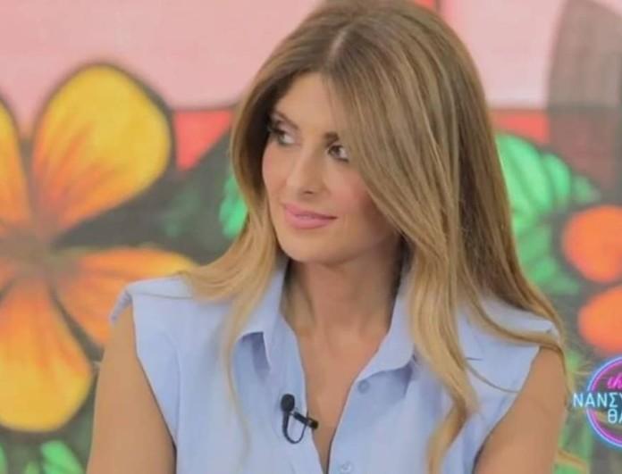 Ανθή Σαλαγκούδη: «Ήμουν δύσκολα επαγγελματικά πριν το Survivor! Το αποφάσισα σε 2 μέρες να πάω»