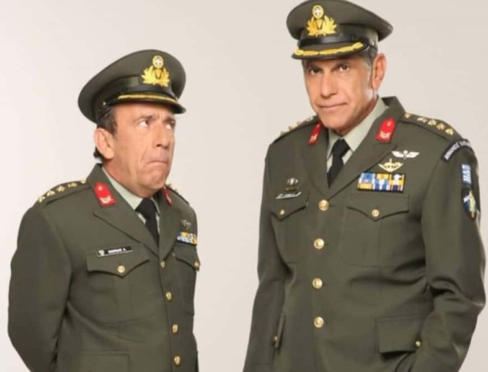 Παρουσιάστε: Ο Γούλας δέχεται κλήση για να καταθέσει σε μια σημαντική υπόθεση του στρατοδικείου
