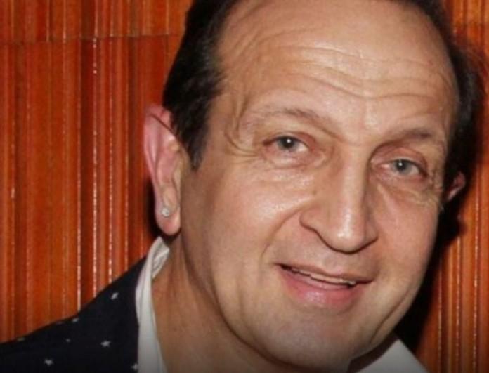 Σπύρος Μπιμπίλας: Έφυγε αγανακτισμένος  από το Αννίτα Κοίτα και κατακεραύνωσε την εκπομπή