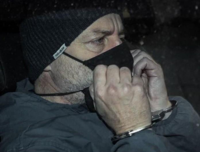 Δημήτρης Λιγνάδης: Σοκάρει η περιγραφή του τρίτου μηνυτή για τον βιασμό που υπέστη