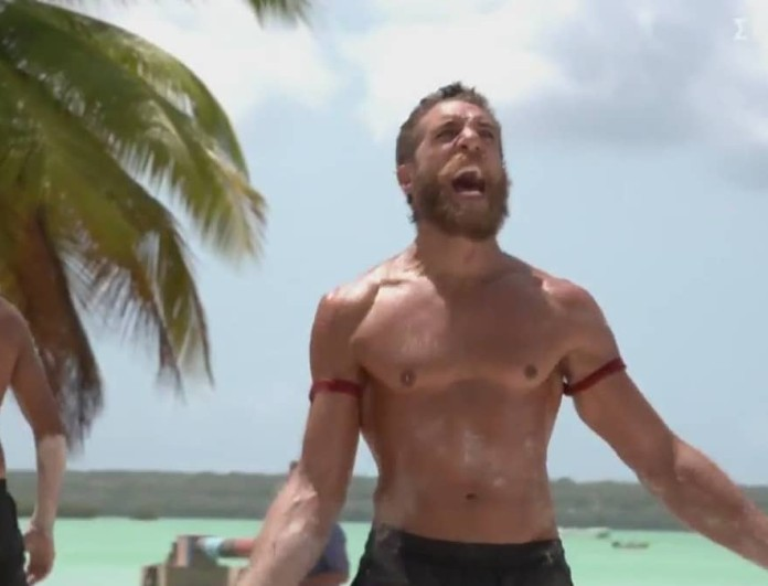 Survivor 4: Η παραγωγή... πρόδωσε τον νικητή της πρώτης ατομικής ασυλίας