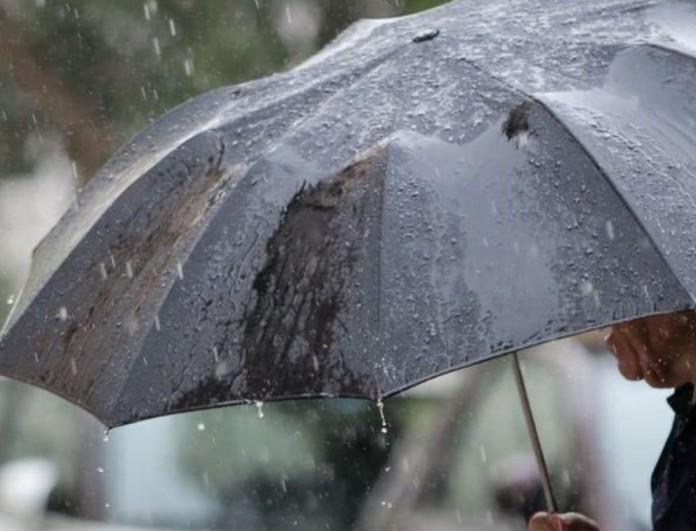 Καιρός 7/3: Βροχές και χιονοπτώσεις σε αρκετές περιοχές - Πέφτει η θερμοκρασία