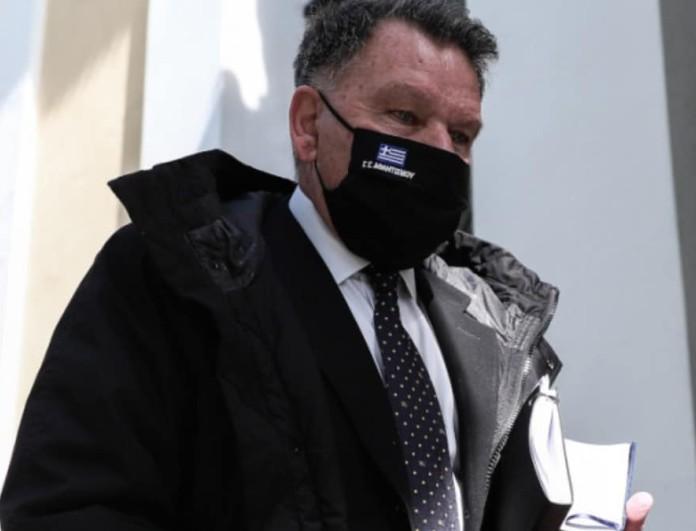 Αλέξης Κούγιας: «Είμαι σίγουρος πως η υπόθεση Λιγνάδη δεν θα πάει ποτέ στο δικαστήριο»
