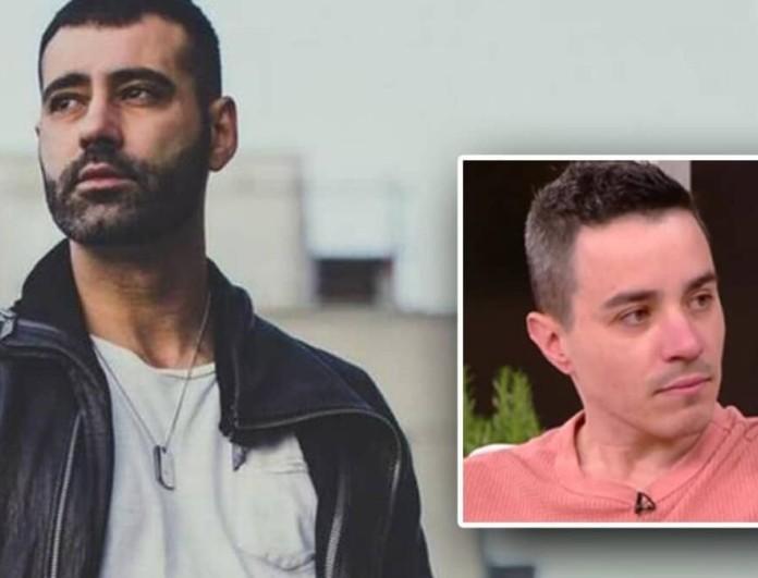 Δημήτρης Ανθής: Στο αρχείο τίθεται η υπόθεση του για βιασμό