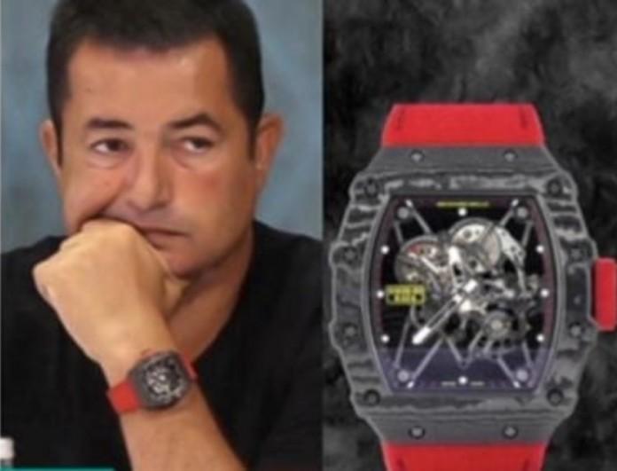 Πρωινό: Χαμός με το ρολόι του Ατζούν αξίας 170.000 ευρώ! «Έχει σοβαρά οικονομικά προβλήματα»