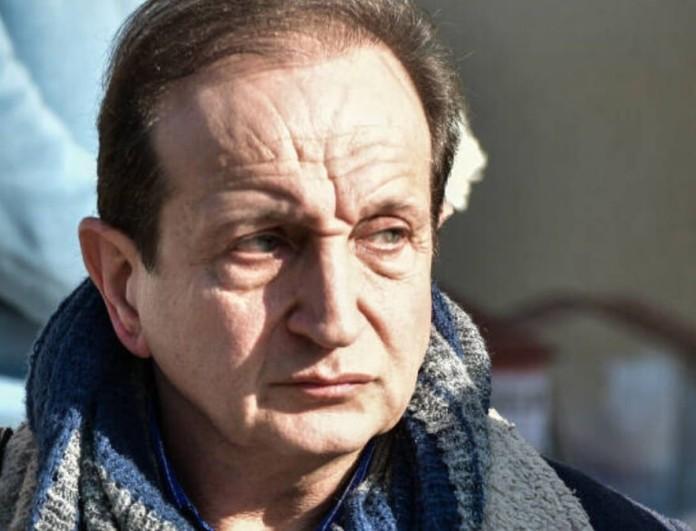 Σπύρος Μπιμπίλας: «Ο Λιγνάδης ήταν σε σημαντικές θέσεις, ενώ εμείς ψάχναμε για δουλειά»