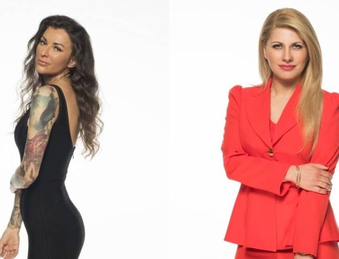 Big Brother - Ραμόνα: «Η Άννα Μαρία μου έκανε bullying»