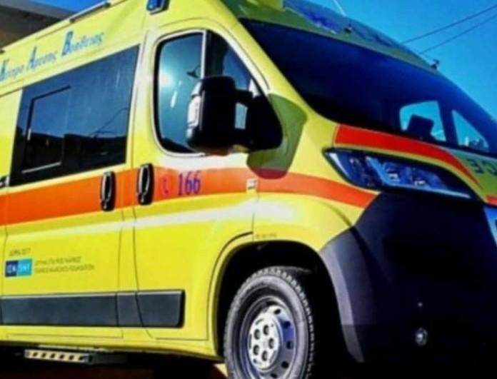 Τρεις νεκροί σε φρικτό τροχαίο στο Κερατσίνι