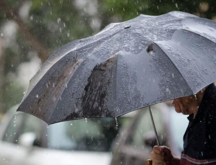 Καιρός: Σε εξέλιξη κύμα κακοκαιρίας με ισχυρές βροχές και πυκνές χιονοπτώσεις