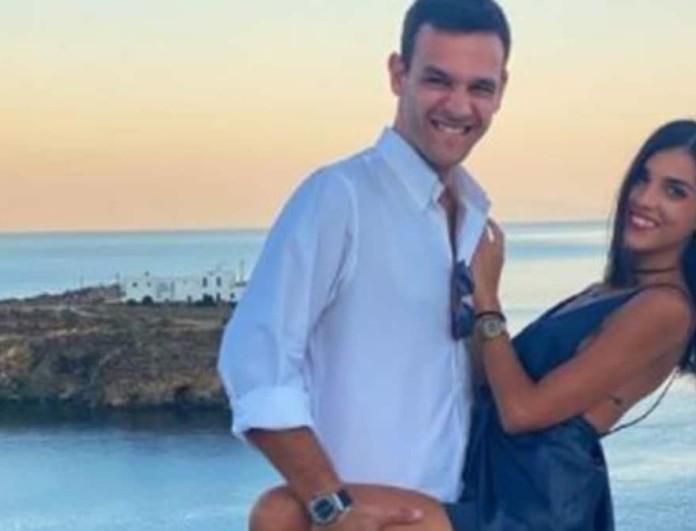 Άννα Μαρία Βέλλη: Η ανάρτηση όλο νόημα με τον σύντροφο της πριν φύγει για Survivor 4