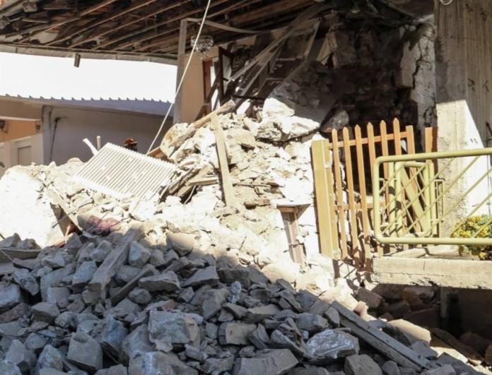 Σεισμός στην Ελασσόνα: Έντονη ανησυχία των σεισμολόγων