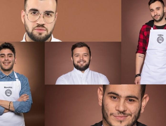 Cookbeef: Με 5 πρόσωπα από το MasterChef η νέα εκπομπή του Star