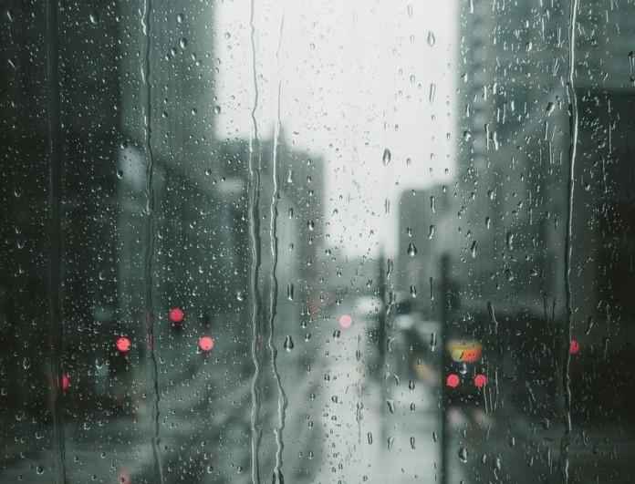 Έκτακτο δελτίο επιδείνωσης καιρού: Έρχονται ισχυρές βροχές και καταιγίδες