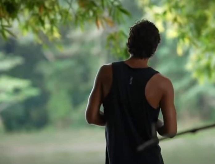 Survivor 4 trailer 23/3: Και ο Παύλος Γαλακτερός εναντίον Ντάφυ: