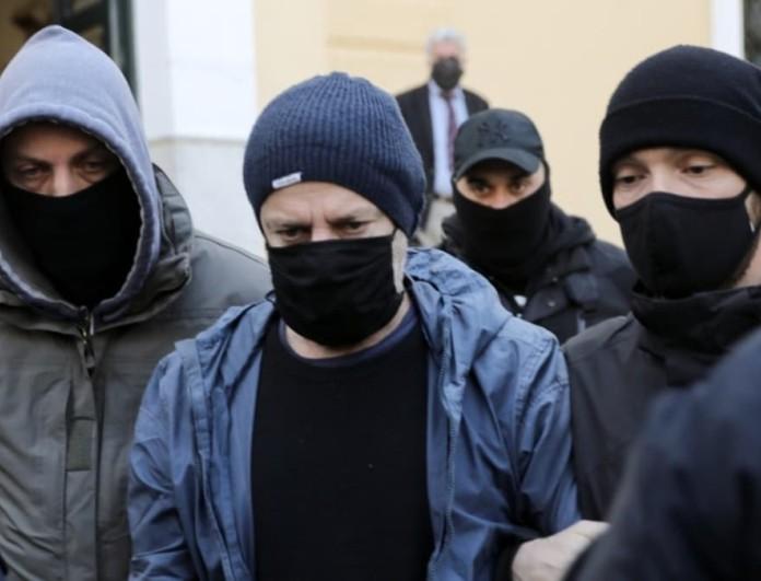 Δημήτρης Λιγνάδης: Στο κελί με τον προπονητή που κατηγορείται για τον βιασμό της 11χρονης αθλήτριας ιστιοπλοΐας