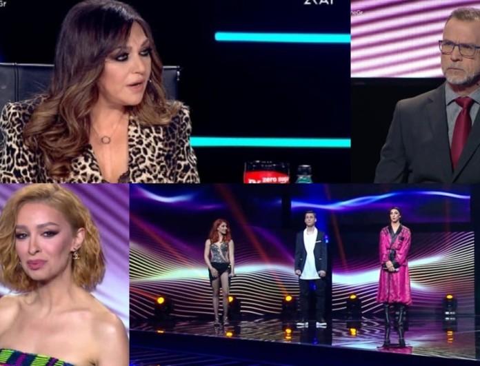 House of Fame Highlights (26/3): Το νέο προνόμιο του Μεταξόπουλου, τα νεύρα των κριτών και η αποχώρηση