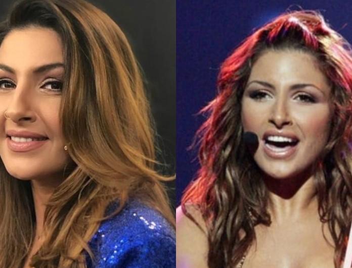Έλενα Παπαρίζου για Eurovision: «Θα ακουστεί ξανά το τραγούδι μας»
