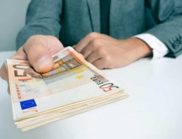 Επίδομα 400 ευρώ: «Έκλεισε» η ημερομηνία πληρωμής σε ελεύθερους επαγγελματίες και επιστήμονες