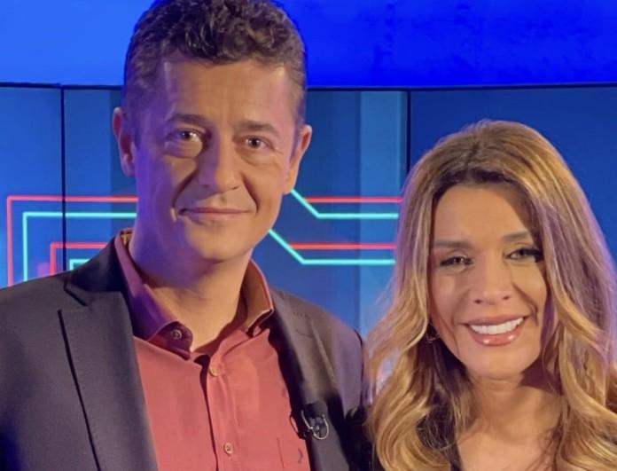 Έρρικα Πρεζεράκου: Η πρώτη της τηλεοπτική συνέντευξη μετά το ατύχημα στο χέρι