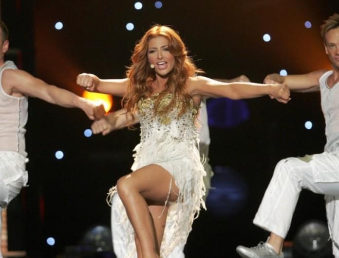Eurovision 2021: Η Έλενα Παπαρίζου θα τραγουδήσει ξανά στον μουσικό διαγωνισμό