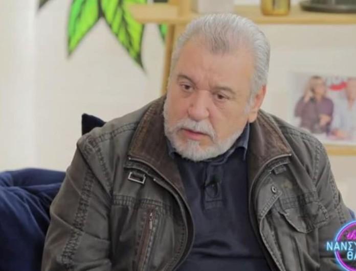 Τάσος Χαλκιάς: «Πολλοί επικοινώνησαν με τον Φιλιππίδη μετά τις καταγγελίες αλλά δεν το λένε»