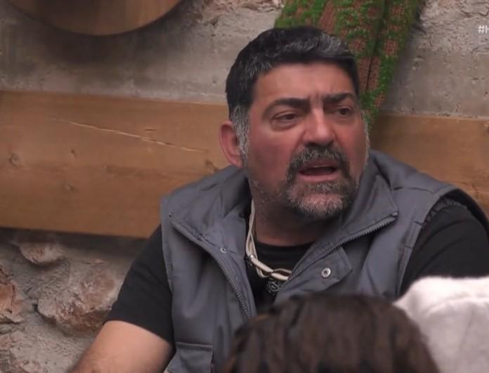 Η Φάρμα: Τα έβαλε ο Ιατρόπουλος με την Κυριακή - «Χρησιμοποιείς άσχημο λεξιλόγιο»
