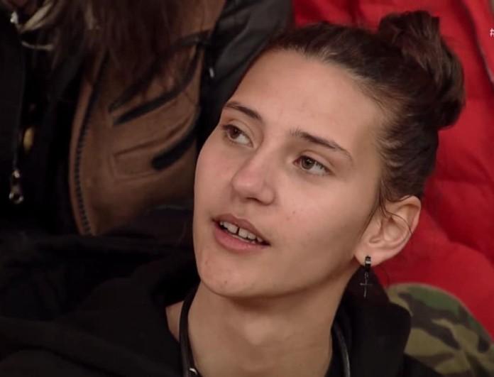Η Φάρμα: Η Μαρία Μιχαλοπούλου η νέα αρχηγός της εβδομάδας