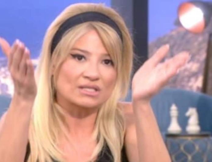 Σκορδά για Δόξα - Δεληθανάση: «Η εικόνα αυτής της γυναίκας όχι μόνο ήταν σοκαριστική! Είμαστε μαζί της»