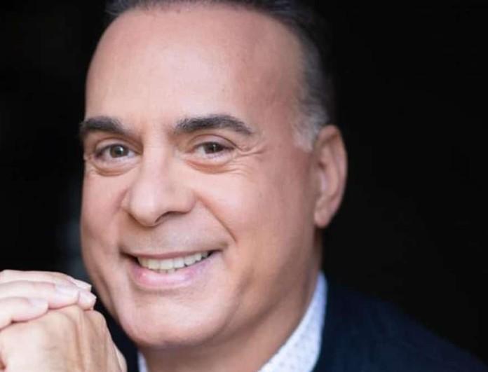 Φώτης Σεργουλόπουλος: «Ήμουν άνθρωπος που δεν είχε καμία αναστολή στο να αποκαλυφθεί»