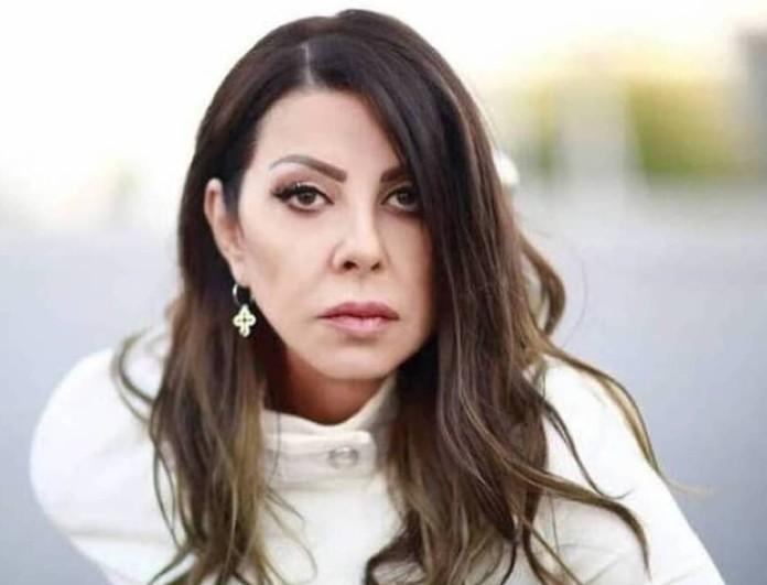 Άντζελα Δημητρίου: Αποχαιρέτησε τον κουμπάρο της Μιχάλη Νομικό με μια ανάρτηση