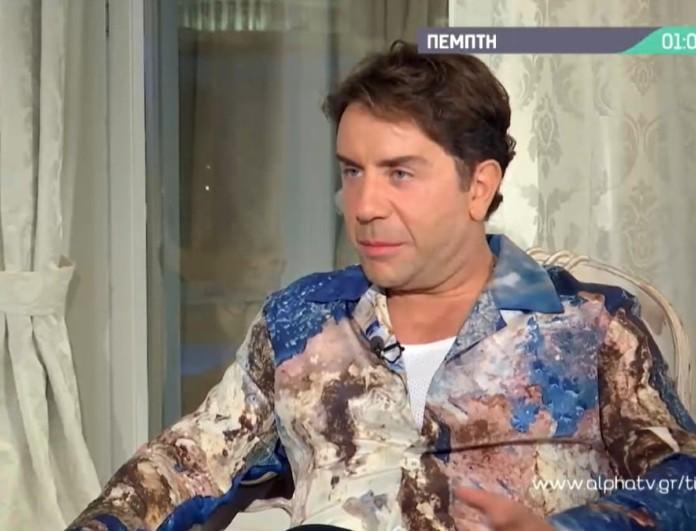 Tik Talk: Καλεσμένος του Αντώνη Σρόιτερ ο Γιώργος Μαζωνάκης
