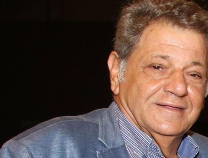 Γιώργος Παρτσαλάκης: «Μέτριος ηθοποιός είναι ο Δημήτρης Λιγνάδης και όχι ο Σπύρος Μπιμπίλας»