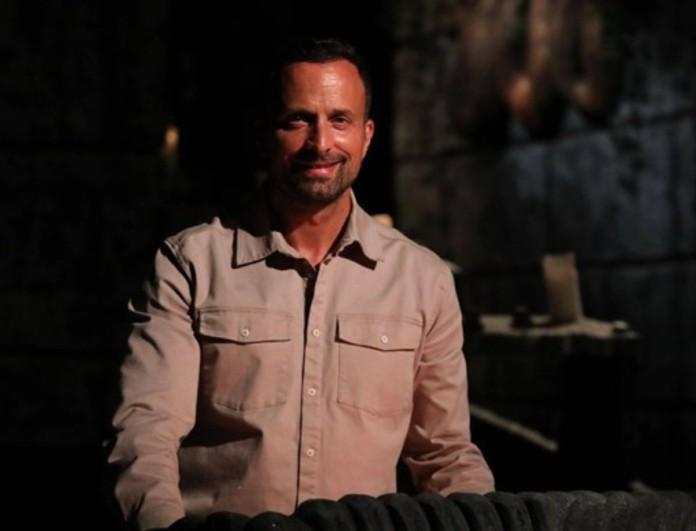 Insta Poll: Ποια είναι η αμοιβή του Γιώργου Λιανού για κάθε επεισόδιο του Survivor;