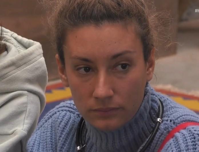 Η Φάρμα: Η Μαρία Σπυροπούλου η πρώτη μονομάχος